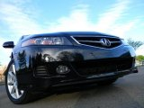 2008 Nighthawk Black Pearl Acura TSX Sedan #103483863