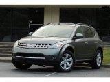 2007 Platinum Pearl Matallic Nissan Murano SL #103484050