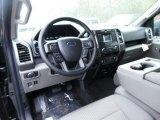 2015 Ford F150 XLT SuperCab 4x4 Dashboard