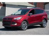 2015 Ruby Red Metallic Ford Escape SE 4WD #103483829