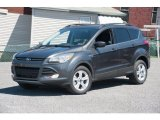2015 Magnetic Metallic Ford Escape SE 4WD #103483828