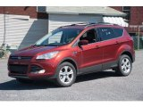 2015 Sunset Metallic Ford Escape SE 4WD #103483824