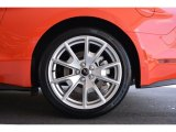 2015 Ford Mustang GT Premium Coupe Wheel