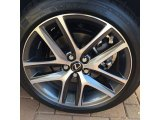 Lexus CT Wheels and Tires