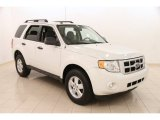 2009 White Suede Ford Escape XLT V6 4WD #103519205