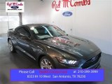 2015 Magnetic Metallic Ford Mustang GT Premium Coupe #103518955