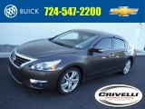 2013 Java Metallic Nissan Altima 3.5 SV #103519188
