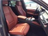 2013 BMW X6 Interiors