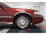 Lincoln Town Car Wheels and Tires