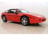 Pontiac Fiero Data, Info and Specs