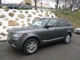 2015 Land Rover Range Rover Standard Model Data, Info and Specs