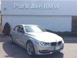 2015 BMW 3 Series 328d xDrive Sedan