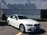 2012 Alpine White BMW 3 Series 335i xDrive Coupe #103551650