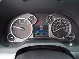 2015 Toyota Tundra TRD Pro CrewMax 4x4 Gauges