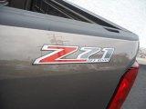 Chevrolet Colorado 2015 Badges and Logos