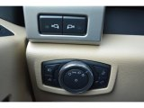 2015 Ford F150 Lariat SuperCab 4x4 Controls