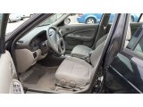 2004 Nissan Sentra Interiors