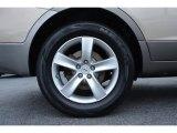Hyundai Veracruz 2008 Wheels and Tires