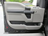 2015 Ford F150 XL SuperCab 4x4 Door Panel