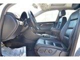 2005 Audi A4 Interiors