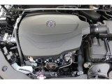 2015 Acura TLX Engines
