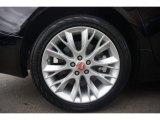 Jaguar XF 2014 Wheels and Tires