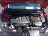 2016 Hyundai Elantra Engines
