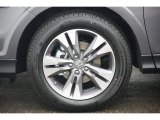 Honda Crosstour Wheels and Tires