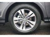 Honda Crosstour Wheels and Tires