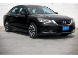 2015 Honda Accord Hybrid EX-L Sedan