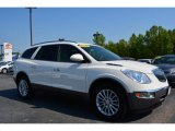 2010 White Diamond Tricoat Buick Enclave CX #103653274
