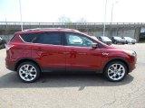 2015 Ruby Red Metallic Ford Escape Titanium 4WD #103653173