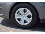 Ford Police Interceptor Wheels and Tires