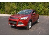 2015 Ruby Red Metallic Ford Escape SE #103653367