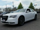 2015 Bright White Chrysler 300 S AWD #103674094