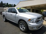 2012 Dodge Ram 1500 SLT Crew Cab 4x4 Data, Info and Specs