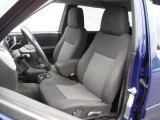 2012 GMC Canyon Interiors