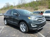 Ford Edge 2015 Data, Info and Specs