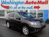 2014 Kona Coffee Metallic Honda CR-V EX AWD #103674266