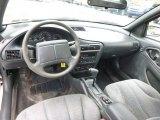 2002 Chevrolet Cavalier Interiors