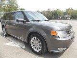 2009 Ford Flex Sterling Grey Metallic