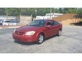 2007 Sport Red Tint Coat Chevrolet Cobalt LT Coupe #103674590