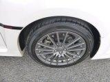 Subaru Impreza 2014 Wheels and Tires