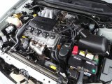 Toyota Solara Engines