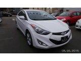 2013 Monaco White Hyundai Elantra Coupe GS #103716709