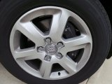 Audi Q7 2015 Wheels and Tires