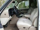 2005 GMC Yukon Interiors