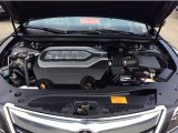 2014 Acura RLX Engines