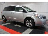 Nissan Quest 2009 Data, Info and Specs