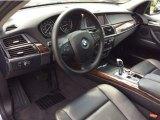 2010 BMW X5 Interiors